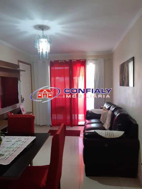 1094c119-b217-426e-86ea-30c610 - Apartamento 2 quartos à venda Bento Ribeiro, Rio de Janeiro - R$ 185.000 - MLAP20100 - 8