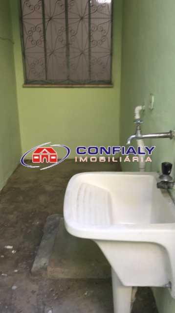 PHOTO-2020-08-07-15-12-17 - Casa 3 quartos para alugar Oswaldo Cruz, Rio de Janeiro - R$ 1.500 - MLCA30024 - 16