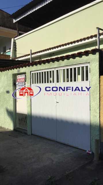 PHOTO-2020-08-07-15-26-45 - Casa 3 quartos para alugar Oswaldo Cruz, Rio de Janeiro - R$ 1.500 - MLCA30024 - 1