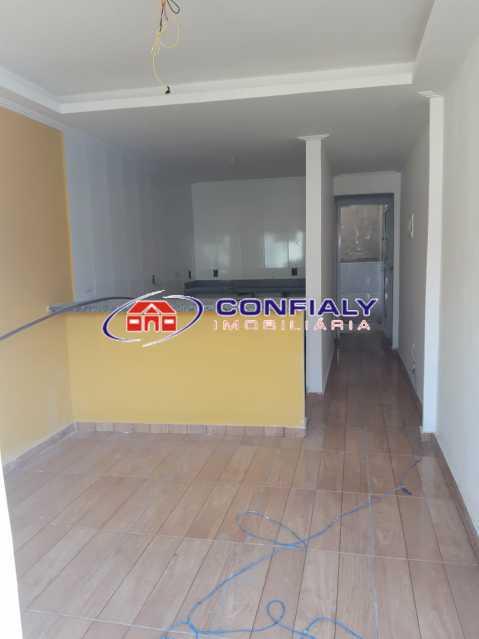 4678d15c-06f9-440b-a825-0f59ca - Apartamento 1 quarto à venda Madureira, Rio de Janeiro - R$ 130.000 - MLAP10014 - 3