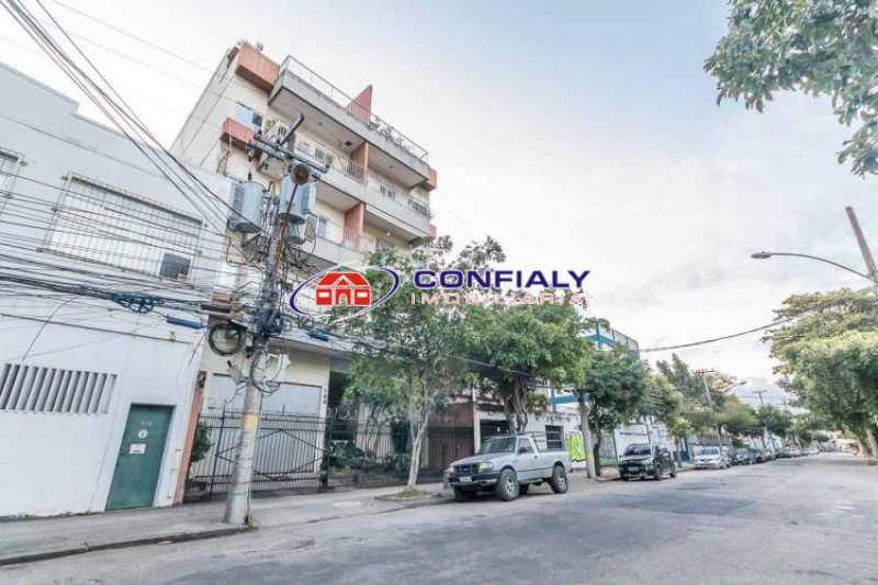 fotos-2 - Apartamento 1 quarto à venda Benfica, Rio de Janeiro - R$ 219.000 - MLAP10016 - 3