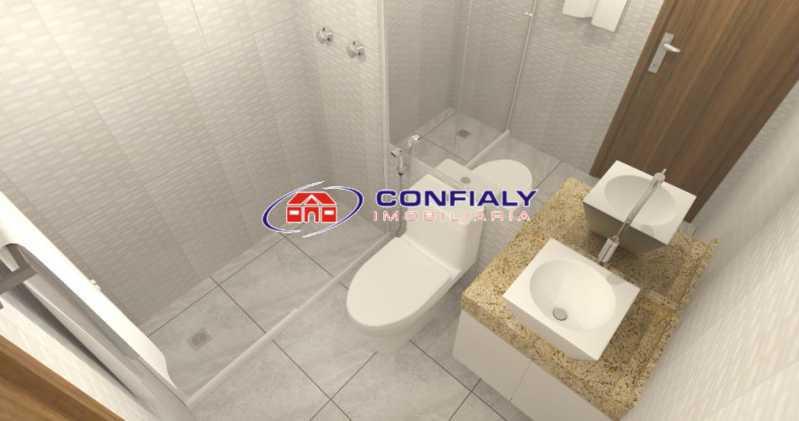 fotos-32 - Apartamento 1 quarto à venda Benfica, Rio de Janeiro - R$ 219.000 - MLAP10016 - 7