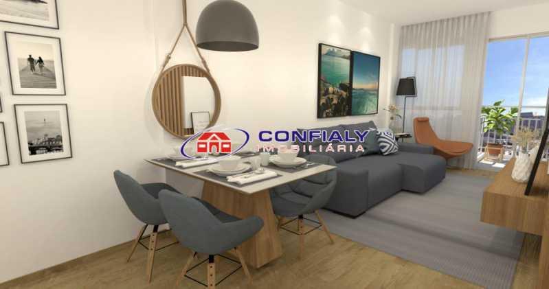 fotos-39 - Apartamento 1 quarto à venda Benfica, Rio de Janeiro - R$ 219.000 - MLAP10016 - 14