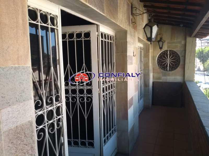 8a290895-29af-4fc3-8023-9c796b - Apartamento 2 quartos à venda Vila Valqueire, Rio de Janeiro - R$ 450.000 - MLAP20104 - 1