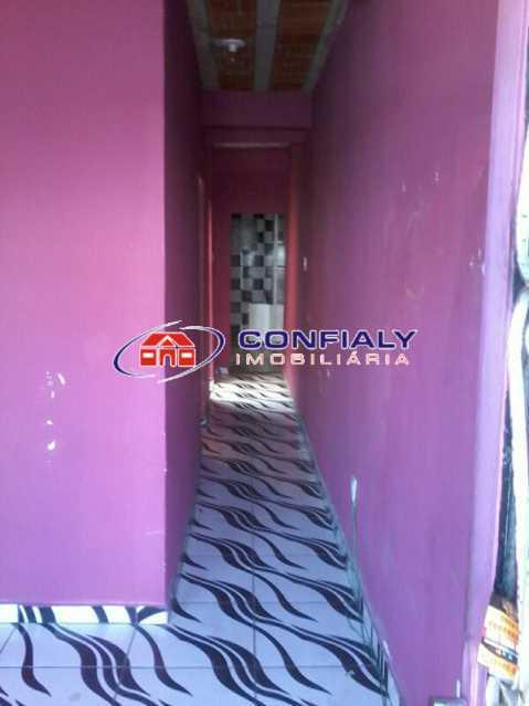 Sala  - Casa 2 quartos à venda Madureira, Rio de Janeiro - R$ 115.000 - MLCA20046 - 7