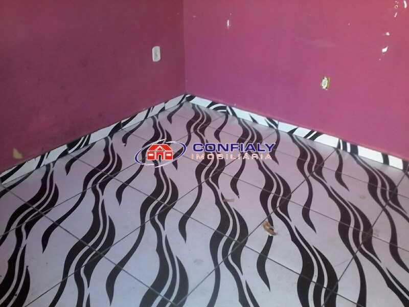 Qt. 01 - Casa 2 quartos à venda Madureira, Rio de Janeiro - R$ 115.000 - MLCA20046 - 8