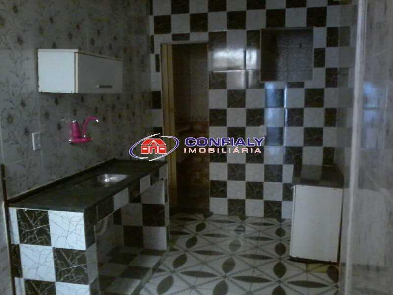 Cozinha - Casa 2 quartos à venda Madureira, Rio de Janeiro - R$ 115.000 - MLCA20046 - 5