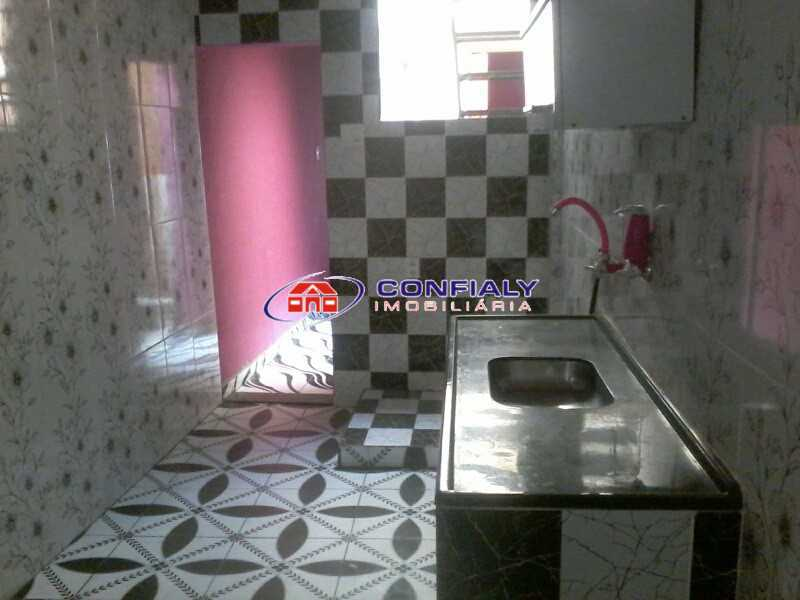 Cozinha - Casa 2 quartos à venda Madureira, Rio de Janeiro - R$ 115.000 - MLCA20046 - 10