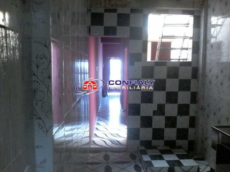Cozinha - Casa 2 quartos à venda Madureira, Rio de Janeiro - R$ 115.000 - MLCA20046 - 4