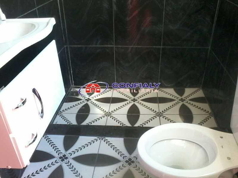Banheiro 01 - Casa 2 quartos à venda Madureira, Rio de Janeiro - R$ 115.000 - MLCA20046 - 11