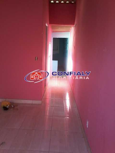 Qt. 02 - Casa 2 quartos à venda Madureira, Rio de Janeiro - R$ 115.000 - MLCA20046 - 6