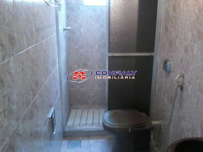 Banheiro 02 - Casa 2 quartos à venda Madureira, Rio de Janeiro - R$ 115.000 - MLCA20046 - 16