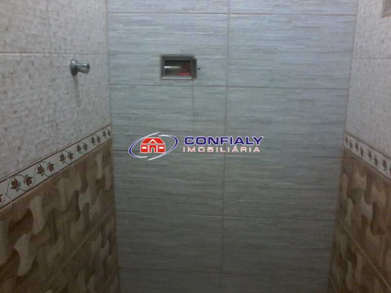 Bóx do Banheiro - Casa 2 quartos à venda Madureira, Rio de Janeiro - R$ 115.000 - MLCA20046 - 18