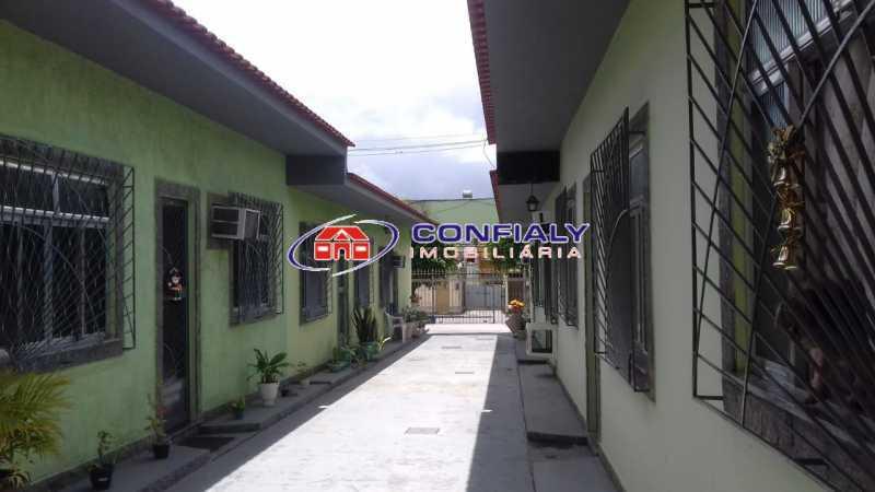 3bcbb23a-a650-47ac-bde2-02b7f4 - Casa em Condomínio 1 quarto à venda Bento Ribeiro, Rio de Janeiro - R$ 190.000 - MLCN10003 - 1