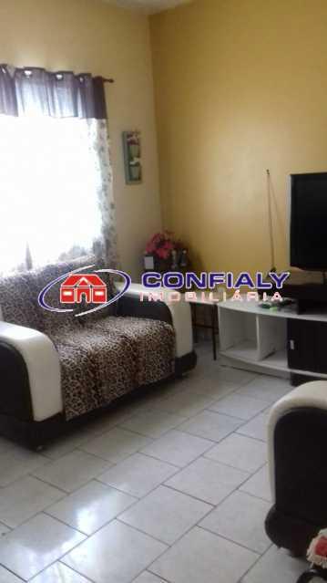 35958486-ed28-4e91-8b4b-af6e2b - Casa em Condomínio 1 quarto à venda Bento Ribeiro, Rio de Janeiro - R$ 190.000 - MLCN10003 - 4