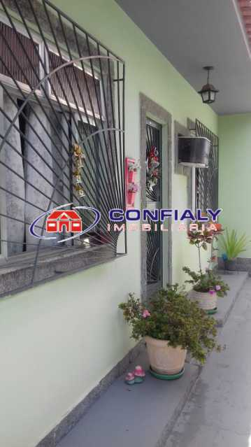 c99079eb-2b74-4c02-bd72-297f8d - Casa em Condomínio 1 quarto à venda Bento Ribeiro, Rio de Janeiro - R$ 190.000 - MLCN10003 - 5