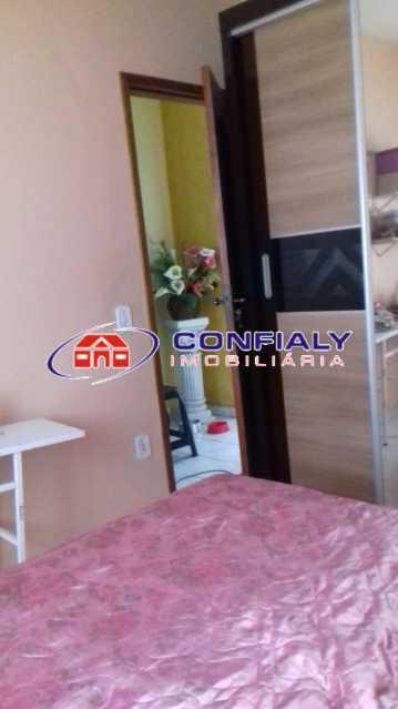 d98ab9c2-506f-4198-b70e-0cbc44 - Casa em Condomínio 1 quarto à venda Bento Ribeiro, Rio de Janeiro - R$ 190.000 - MLCN10003 - 6