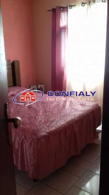 effaf1e6-58aa-422f-93fa-76858e - Casa em Condomínio 1 quarto à venda Bento Ribeiro, Rio de Janeiro - R$ 190.000 - MLCN10003 - 7
