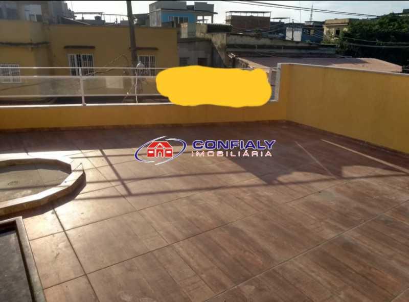2b376f00-e54d-4c1e-a41d-953dfe - Casa em Condomínio 2 quartos à venda Madureira, Rio de Janeiro - R$ 230.000 - MLCN20016 - 3