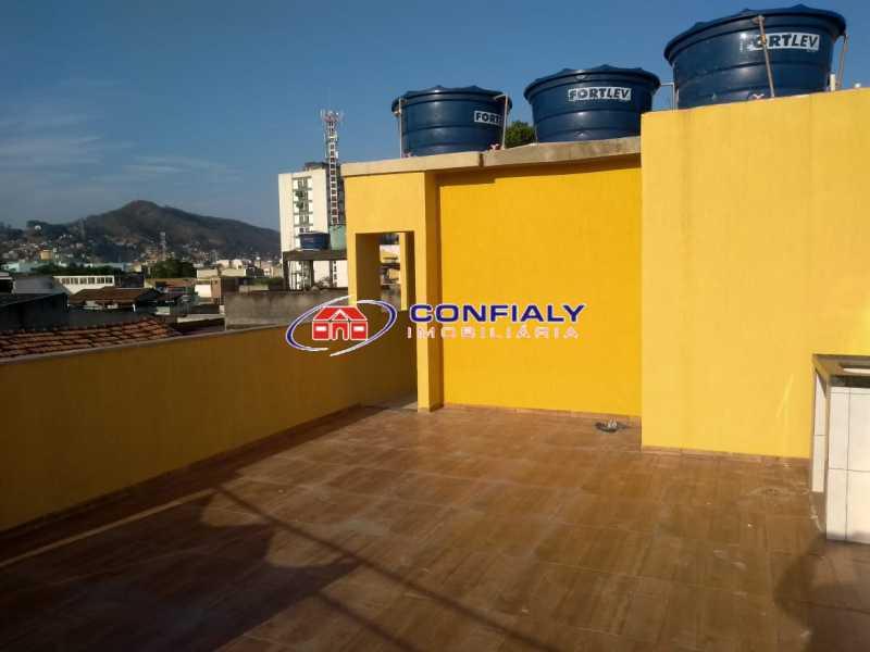 3edcf5f8-b07e-4cd3-9198-7105dc - Casa em Condomínio 2 quartos à venda Madureira, Rio de Janeiro - R$ 230.000 - MLCN20016 - 4