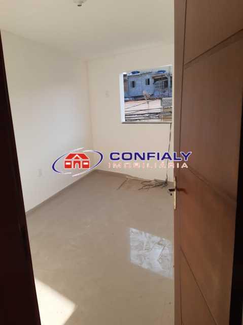 4d023ed9-069c-497c-a07a-d965a4 - Casa em Condomínio 2 quartos à venda Madureira, Rio de Janeiro - R$ 230.000 - MLCN20016 - 5