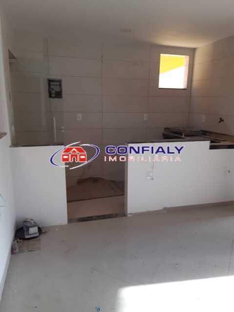 bf51b4c4-4f94-444c-ac1b-38684c - Casa em Condomínio 2 quartos à venda Madureira, Rio de Janeiro - R$ 230.000 - MLCN20016 - 6