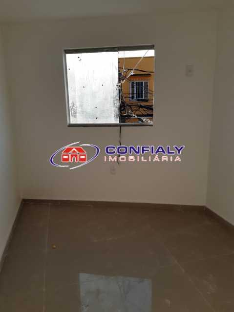 0b6780a1-b345-4912-a80c-cb1410 - Casa em Condomínio 1 quarto à venda Madureira, Rio de Janeiro - R$ 130.000 - MLCN10004 - 1