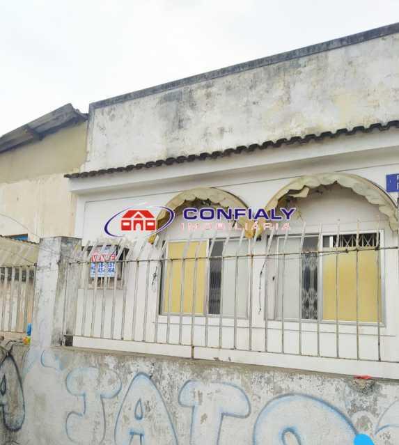4cd2fd70-e68a-40f6-8be3-6a541c - Casa 2 quartos à venda Bento Ribeiro, Rio de Janeiro - R$ 300.000 - MLCA20047 - 1