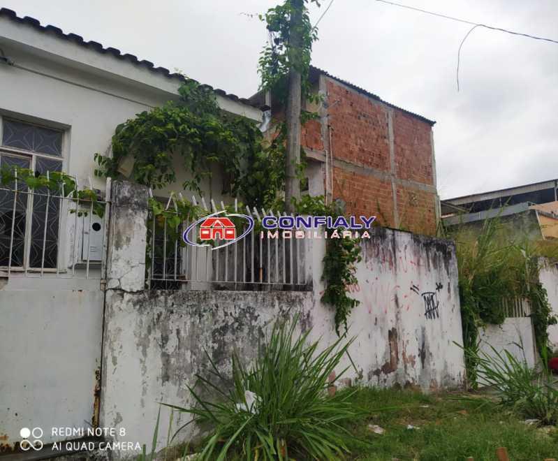 b6441b34-3316-41ae-8ff8-f3c191 - Casa 2 quartos à venda Bento Ribeiro, Rio de Janeiro - R$ 300.000 - MLCA20047 - 3