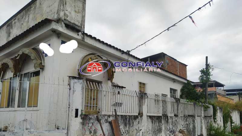c72a6376-fb07-47f6-8f43-23974d - Casa 2 quartos à venda Bento Ribeiro, Rio de Janeiro - R$ 300.000 - MLCA20047 - 4