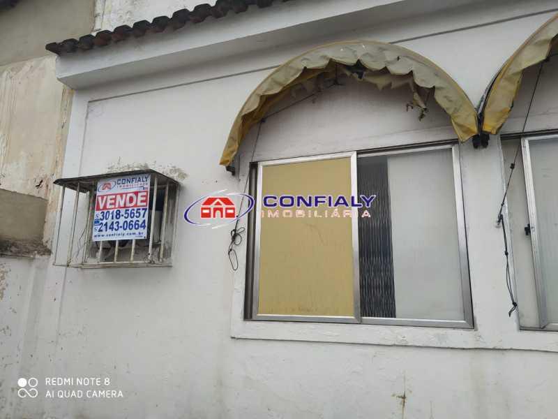 f953df30-fd0e-4629-91ad-0a3636 - Casa 2 quartos à venda Bento Ribeiro, Rio de Janeiro - R$ 300.000 - MLCA20047 - 6