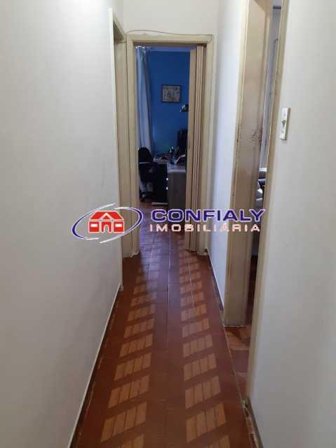 1b1d0b46-b3d8-4029-bdb3-a70620 - Apartamento 2 quartos à venda Honório Gurgel, Rio de Janeiro - R$ 205.000 - MLAP20110 - 1