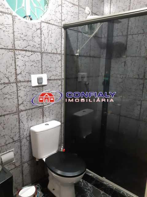 3e5927f3-1adf-4242-994b-e0f3bf - Apartamento 2 quartos à venda Honório Gurgel, Rio de Janeiro - R$ 205.000 - MLAP20110 - 3