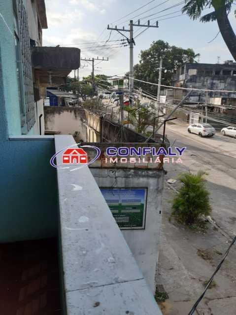 207bbe02-0ac3-41e8-8719-b2be45 - Apartamento 2 quartos à venda Honório Gurgel, Rio de Janeiro - R$ 205.000 - MLAP20110 - 6