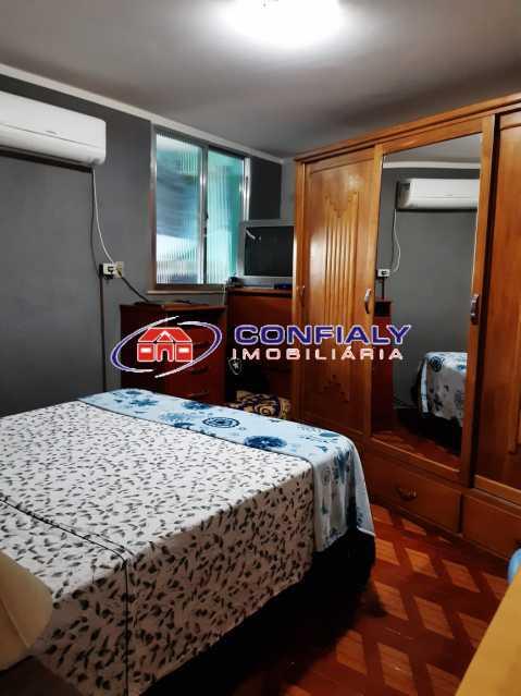 051125a0-68b4-4ddd-94f2-e5a6e5 - Apartamento 2 quartos à venda Honório Gurgel, Rio de Janeiro - R$ 205.000 - MLAP20110 - 8