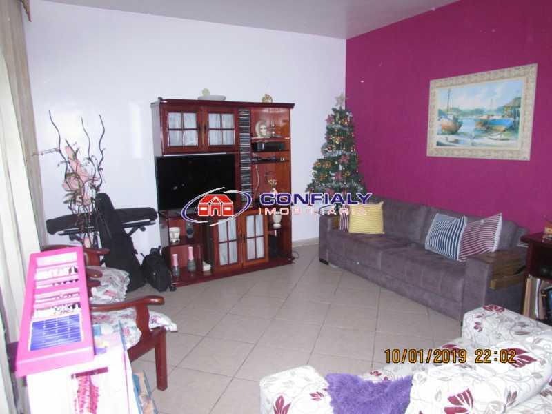 3d377766-0f61-4391-be07-c3f1ee - Casa à venda Rua das Rosas,Vila Valqueire, Rio de Janeiro - R$ 749.000 - MLCA30005 - 5