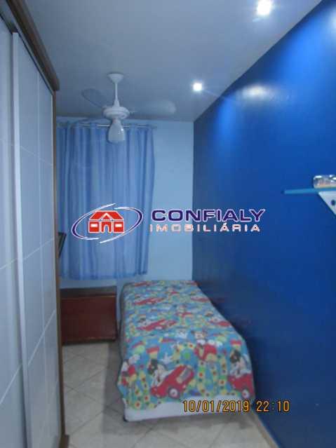 4e52297a-5759-489c-ba2f-0bc125 - Casa à venda Rua das Rosas,Vila Valqueire, Rio de Janeiro - R$ 749.000 - MLCA30005 - 8