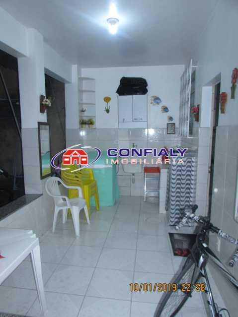 87e03101-dc6e-4f41-9f48-a61951 - Casa à venda Rua das Rosas,Vila Valqueire, Rio de Janeiro - R$ 749.000 - MLCA30005 - 15