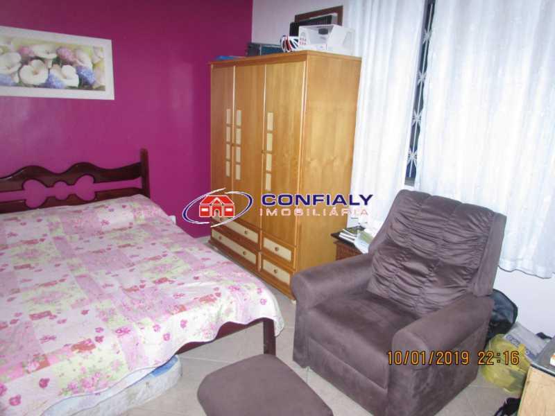 0886faaf-6ae7-4cb4-ae02-6b730f - Casa à venda Rua das Rosas,Vila Valqueire, Rio de Janeiro - R$ 749.000 - MLCA30005 - 18