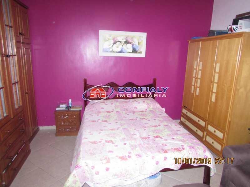 bfca2959-f2d2-405d-b9b3-0333f7 - Casa à venda Rua das Rosas,Vila Valqueire, Rio de Janeiro - R$ 749.000 - MLCA30005 - 23