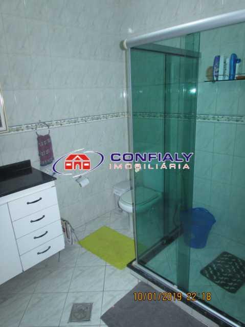 c6160cc7-7de5-4dec-965f-63e971 - Casa à venda Rua das Rosas,Vila Valqueire, Rio de Janeiro - R$ 749.000 - MLCA30005 - 24