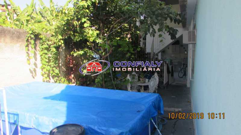 cdcf6036-5394-4899-a0c2-bbb22c - Casa à venda Rua das Rosas,Vila Valqueire, Rio de Janeiro - R$ 749.000 - MLCA30005 - 25