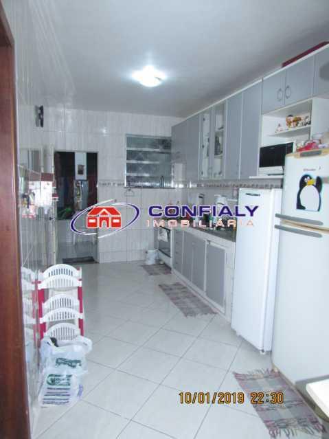 d0e4a710-cfad-4d5c-83dd-b3025e - Casa à venda Rua das Rosas,Vila Valqueire, Rio de Janeiro - R$ 749.000 - MLCA30005 - 26