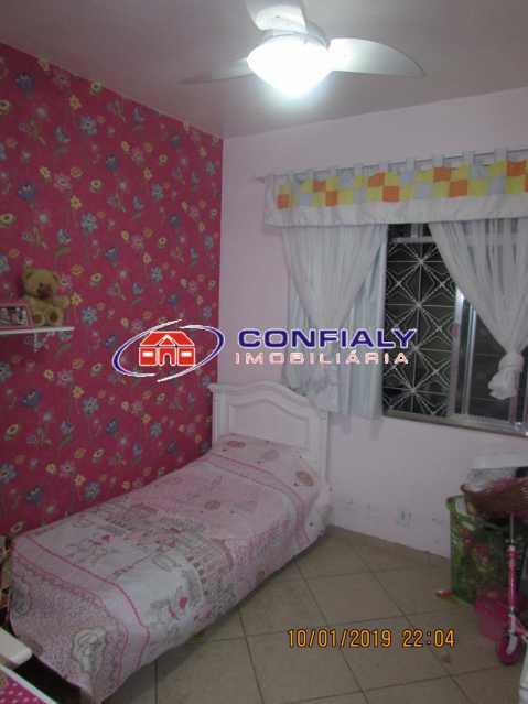 d92efeea-f57d-4c24-b4a3-d5db17 - Casa à venda Rua das Rosas,Vila Valqueire, Rio de Janeiro - R$ 749.000 - MLCA30005 - 27