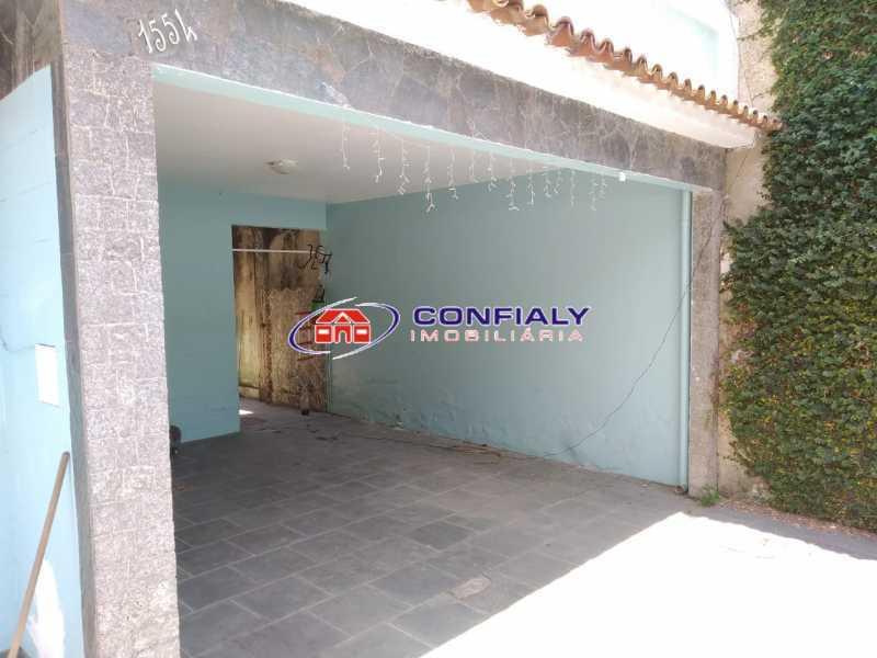 dd505e9b-e771-4927-97e8-58fa4c - Casa à venda Rua das Rosas,Vila Valqueire, Rio de Janeiro - R$ 749.000 - MLCA30005 - 28