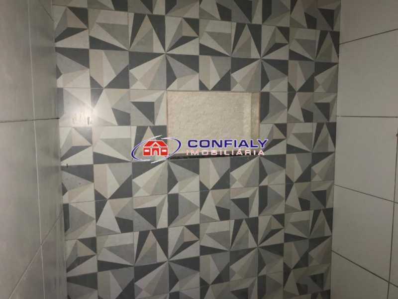 3cf9901a-5545-4f5a-9ecf-ef6c04 - Casa em Condomínio 2 quartos à venda Bento Ribeiro, Rio de Janeiro - R$ 185.000 - MLCN20017 - 5