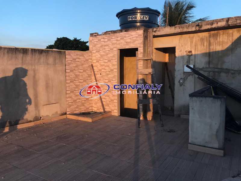 623473af-3708-4d8f-8d63-d335e9 - Casa em Condomínio 2 quartos à venda Bento Ribeiro, Rio de Janeiro - R$ 185.000 - MLCN20017 - 8