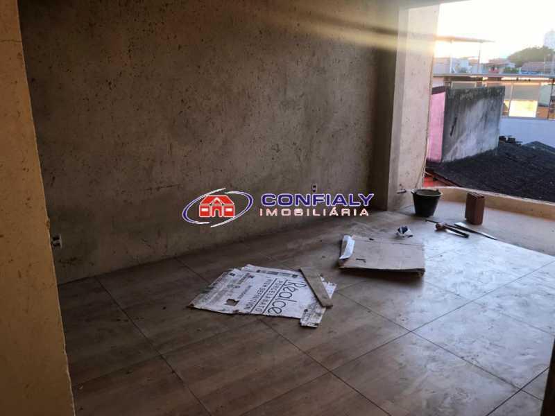 b457267f-1ad6-428b-98b6-f7590f - Casa em Condomínio 2 quartos à venda Bento Ribeiro, Rio de Janeiro - R$ 185.000 - MLCN20017 - 6