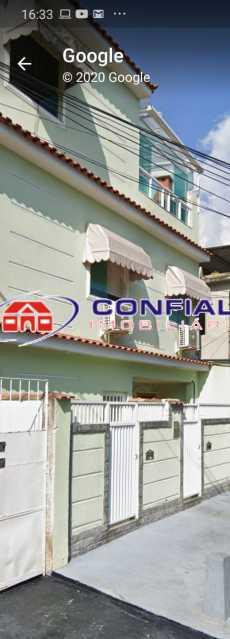 c1f132a0-d6f8-4cd2-9167-b07b03 - Casa em Condomínio 2 quartos à venda Bento Ribeiro, Rio de Janeiro - R$ 185.000 - MLCN20017 - 1