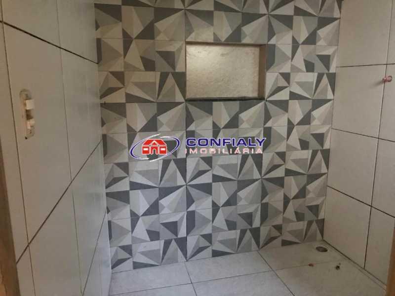 d5992e9a-57be-43ba-ab99-00b262 - Casa em Condomínio 2 quartos à venda Bento Ribeiro, Rio de Janeiro - R$ 185.000 - MLCN20017 - 7